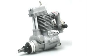 ASP FS52AR 4- Stroke Engine For Airplane