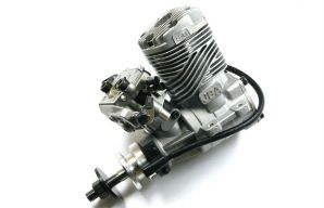 JBA J15G 15CC Petrol Engine For Airplane