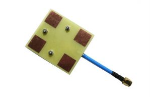 5.8G 14dBI Omnidirectional Array Antenna SMA