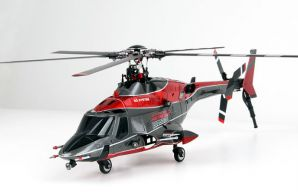 Walkera Airwolf 200SD5 Helicopter RTF