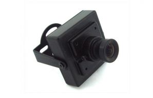 FPV 420-line Camera 1/3 Sony CCD - PAL Format