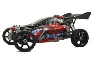 Nutech Racing THUNDERBOLT III 4WD 1/5 Scale