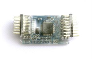 SBUS1 to PPM Decoder (Supports 10CG, 14SG)
