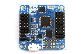 NanJ 32 6dof Flight Controller