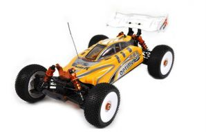 DHK OPTIMUS BR 1/8 Off Road Buggy