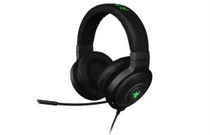 Razer Kraken 7.1 Surround Gaming Headset