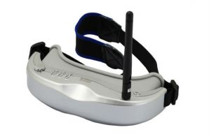 BOSCAM GS920 Wireless FPV Goggles