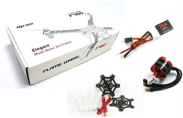 parrot drone repair kit