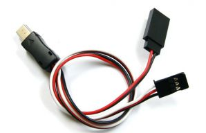 USB to AV Conversion Cable For Gopro3
