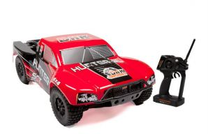 DHK Hunter BL 1/10 Electric 4X4 RC Truck