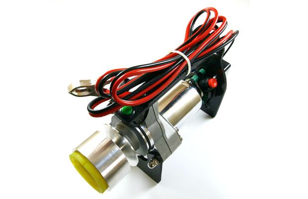 High Torque Electric Engine Starter D59mm Drive Cone