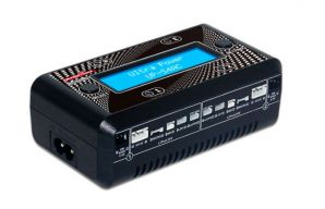 UltraPower UP-S4AC 1-2S 4 Channel Charger