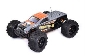 DHK MEGATRON 4WD 1/8 MONSTER TRUCK