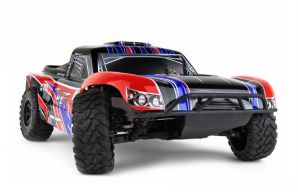 VRX Racing DT5 EBL 4WD RC Truck RTR Copy