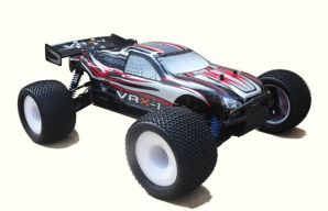 VRX Racing 1/8 VRX-1 PRO RC Truggy