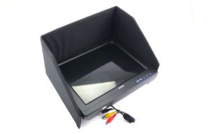 "12"" 800 x 600 FPV Outdoor Monitor"