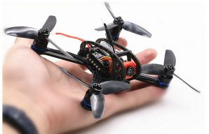 BIFRC X3 Brushless Racing Quadcopter Kit