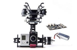 iFlight BetView 3-axis Gopro Gimbal