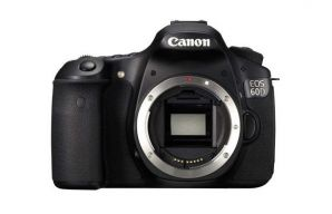 Canon EOS 60D Digital SLR 18.0 MP Camera
