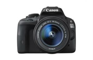Canon EOS 100D + 18-55mm IS STM Kit