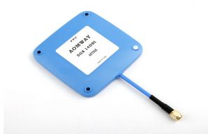 AOMWAY Omnidirectional Plate Antenna