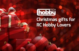 Christmas gifts for RC Hobby Lovers