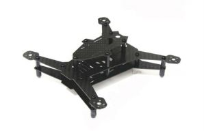 4-axis Multirotor Frame Kit Q200
