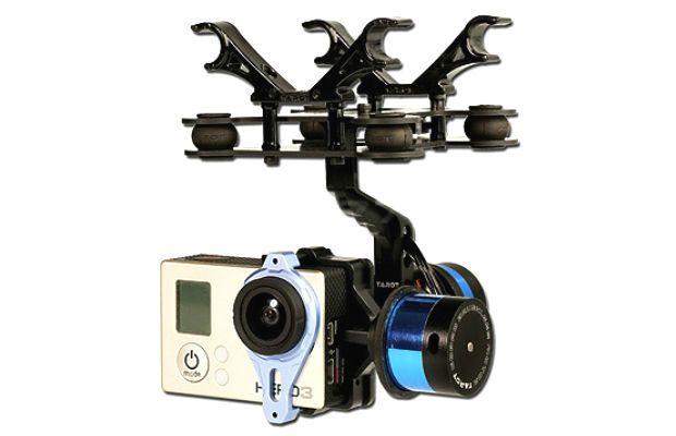 TAROT 2-axis GoPro Gimbal