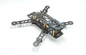 RC Quadcopter & Multi Rotor Frame Kits