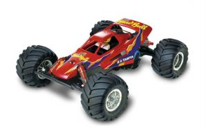 Tamiya XB Madbull 1/10 RC Car