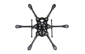 X-CAM Kongcopter FH800 Folding Hexacopter