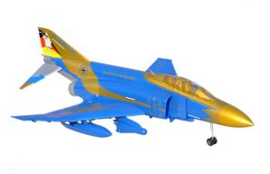 F4 Phantom II Fighter EDF 70mm RC Jet