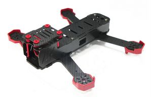 Dal RC Carbon Fiber Quadcopter Frame Kit