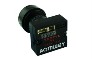 AOMWAY 48Ch 25-600mW FPV Transmitter