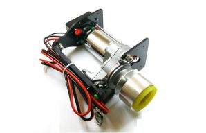 High Torque Electric Engine Starter 44mm Cone