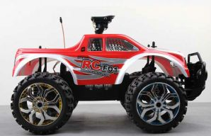 Walkera RC-F01 FPV Monster Truck