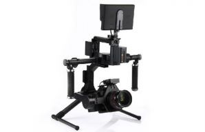 Aliencopter Swift 3-Axis Handheld Gimbal
