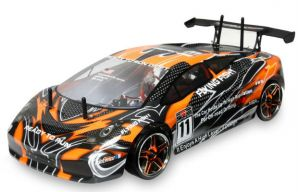 HSP 1:10 Racing Flying Fish Drifter