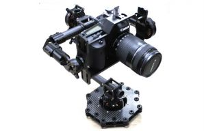 Handheld Aerial Edition Camera 3-Axis Gimbal