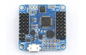NanJ 32 10dof Flight Controller
