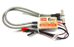 Rcexl Twin ignitions For–NGK- ME-8