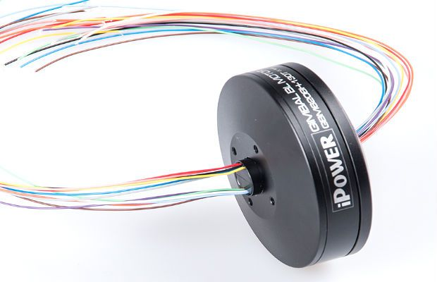 Hobby Tech Slip Ring For Ipower Gimbal Motors