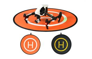 Multicopter Parking Apron / Landing Pad