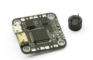 Mini F4 Flight Control W/ Built-in PDB