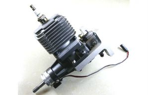 CRRCPRO 26cc Petrol/Gas Engine For Airplane
