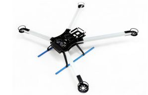 SPIDER Mini 4-axis Multi-copter Kit