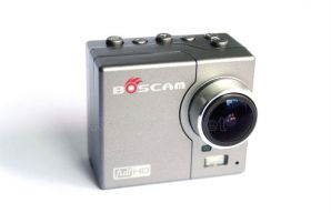 BOSCAM FPV HD Mini Camera Recorder HD08A