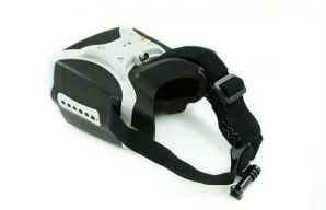 Headplay HD FPV 5.8GHz 40 Channel Goggle