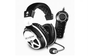 Turtle Beach Ear Force Z SEVEN Headset