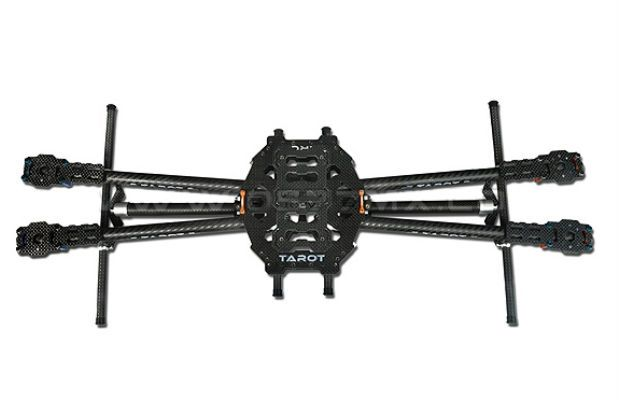 TAROT IRON MAN 650 Quadcopter